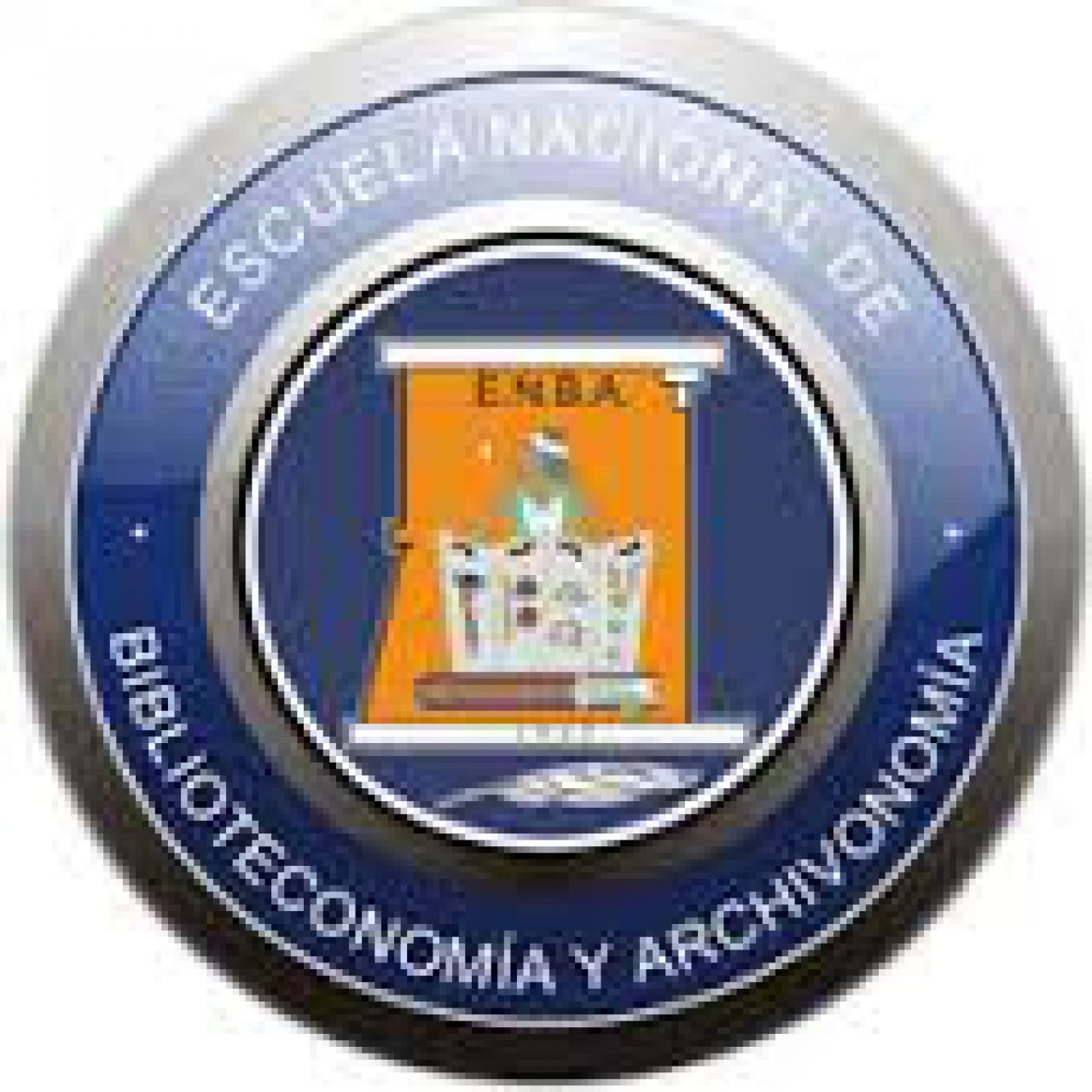 escuela nacional biblioteconomia archivonomia: