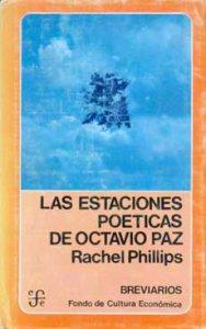 Las estaciones poéticas de Octavio Paz
