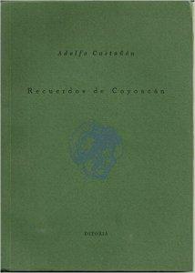 Recuerdos de Coyoacán