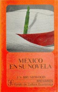 México en su novela : Una nación en busca de su identidad