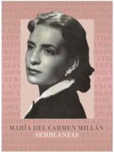 María del Carmen Millán : semblanzas