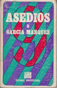 Nueve asedios a García Márquez