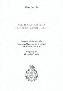 """Nellie Campobello : la """"otra"""" revolución"""