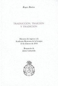 Traducción, traición y tradición