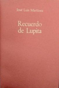 Recuerdo de Lupita