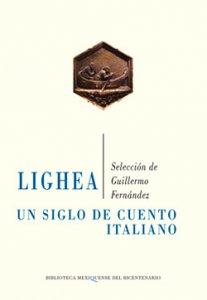 Lighea ; un siglo de cuento italiano