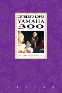 Yamaha 300
