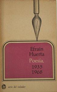 Poesía, 1935-1968