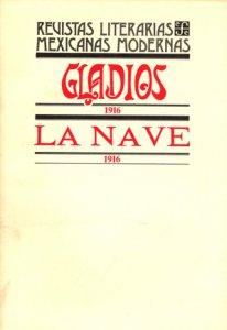 Gladios : 1916 ; La Nave : 1916