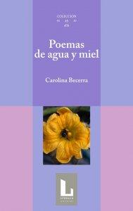 Poemas de agua y miel