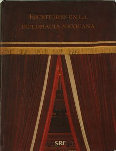 Escritores en la diplomacia mexicana