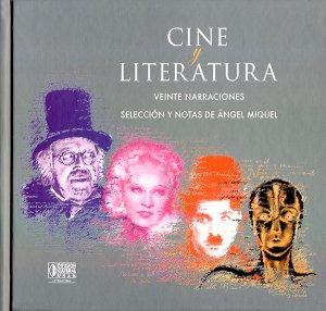 Cine y Literatura : veinte narraciones