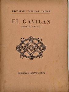 El Gavilán (corrido grande)
