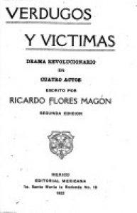 Verdugos y víctimas : drama revolucionario en cuatro actos