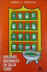 Episodios nacionales en salsa verde