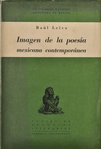 Imagen de la poesía mexicana contemporánea