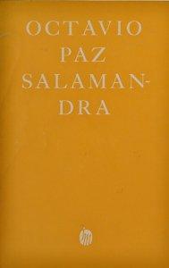 Salamandra 1958-1961