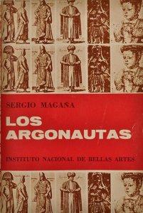Los argonautas [Sátira en 2 partes]