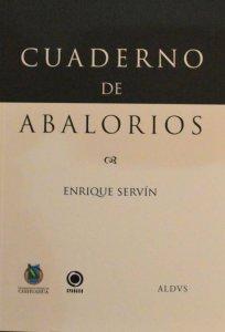 Cuaderno de Abalorios