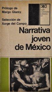 Narrativa joven de México