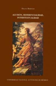Alusión, referencialidad, intertextualidad