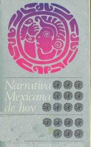 Narrativa mexicana de hoy