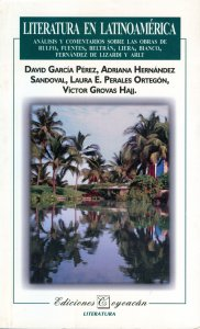 Literatura en Latinoamérica