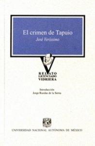 El crimen de Tapuio