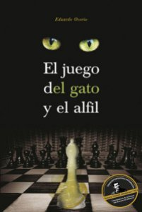 El juego del gato y del alfil