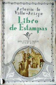 Libro de estampas del México virreinal