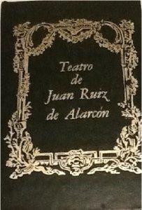 Teatro de Juan Ruiz de Alarcón