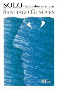 Solo : un hombre en el mar