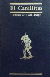 El Canillitas : novela de burlas y donaires