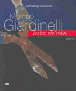 Textos Violentos