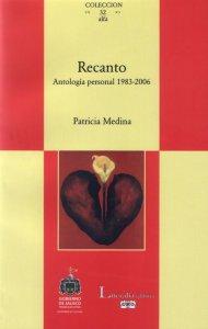 Recanto : antología personal 1983-2006