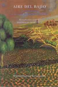 Aire del Bajío : un acercamiento a la nueva poesía guanajuatense