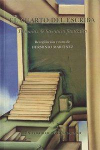 El cuarto del escriba : historias de literatura fantástica