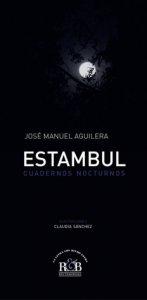 Estambul : cuadernos nocturnos