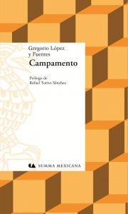 Campamento : novela mexicana