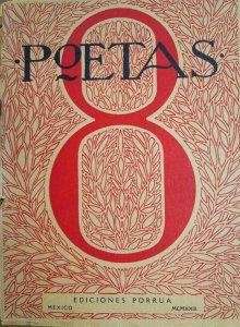 Ocho poetas