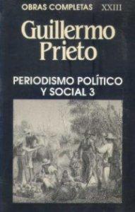 Periodismo político y social 3