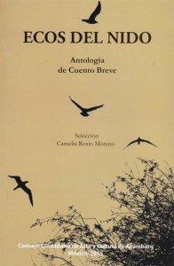 Ecos del nido : antología de cuento breve
