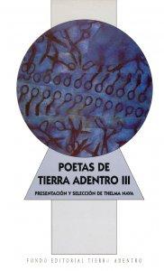 Poetas de Tierra Adentro III