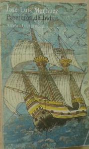 Pasajeros de Indias: viajes trasatlánticos en el siglo XVI