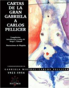 Cartas de la gran Gabriela