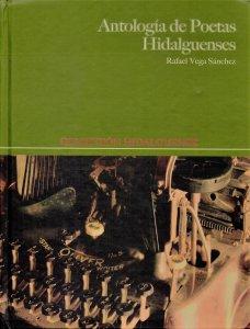 Antología de poetas hidalguenses