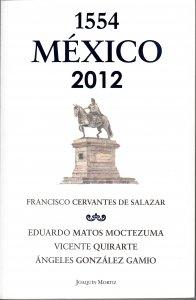 1554 México 2012