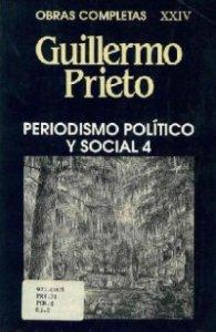 Periodismo político y social 4