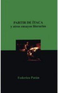 Partir de Ítaca y otros ensayos literarios
