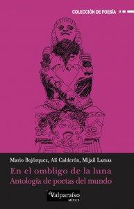 En el ombligo de la luna : antología de poetas del mundo